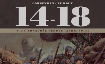 14-18, tome 4