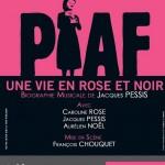 Piaf une vie en rose et noir