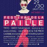 Festival de la Paille 2016