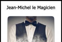 Jean Michel le magicien