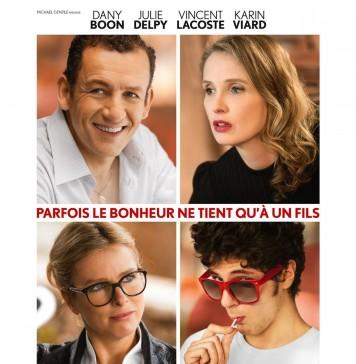 Lolo, un film de Julie Delpy