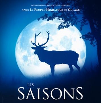 Les Saisons, un film de Jacques Perrin et Jacques Cluzaud