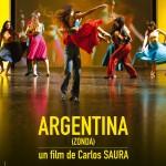 Argentina, un film documentaire de Carlos Saura