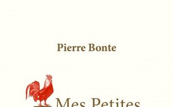 Mes petites France, un livre de Pierre Bonte