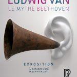 Ludwig Van, le mythe Beethoven
