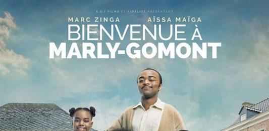 Bienvenue à Marly-Gaumont