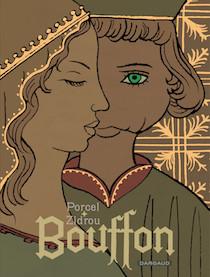 Bouffon, BD