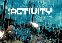 The Activity tome 1