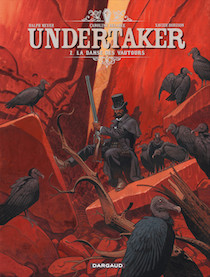 Undertaker tome 2