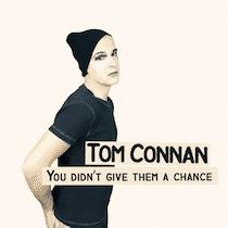 Tom Connan