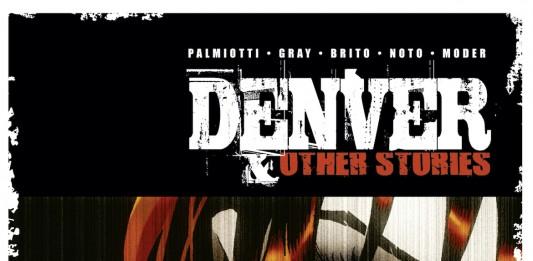 Denver & other stories