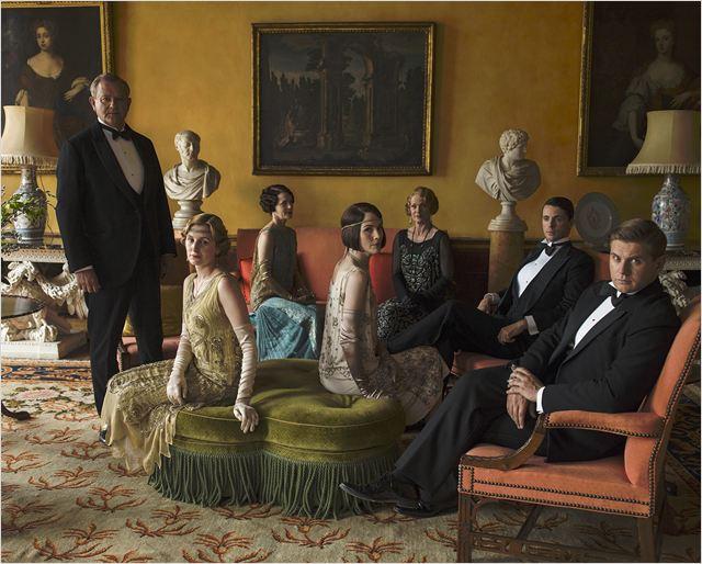 Downton Abbey Saison 6