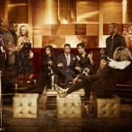 Empire saison 1 DVD
