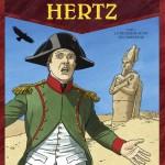 Hertz tome 5 couv