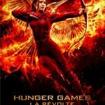 Hunger Games - La Révolte Part. 2