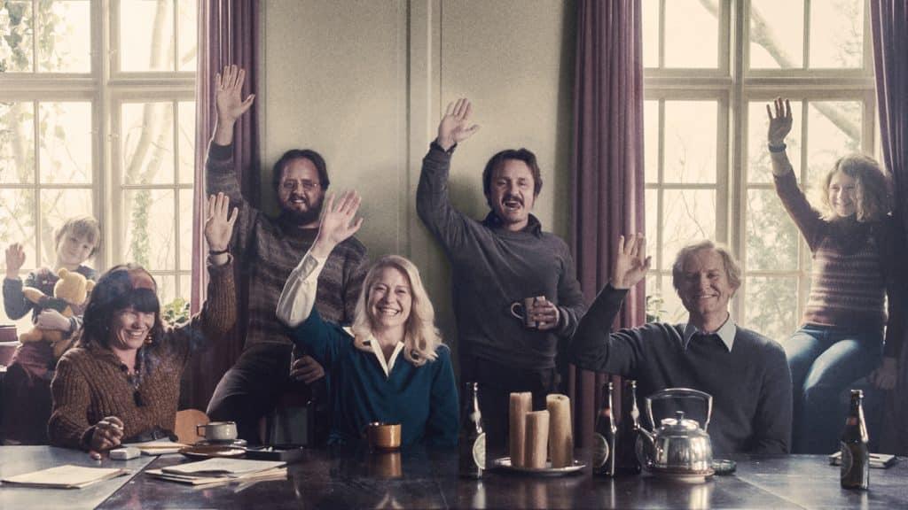La Communauté, film de Thomas Vinterberg, Copyright 2016 PROKINO Filmverleih GmbH