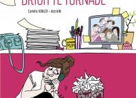 La Vie trépidante de Brigitte Tornade couv