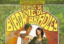 La drole de vie de Bibow Bradley