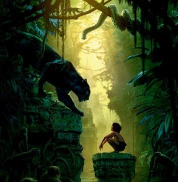Le livre de la jungle film 2016