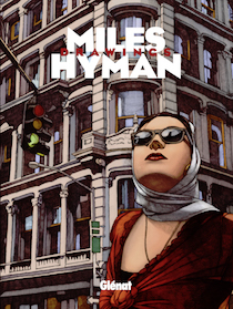 Miles Hyman : Drawings