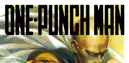 One-Punch Man, le nouveau phénomène manga de One et Yusuke Murata ( Kurokawa