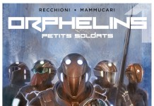 Orphelins - Tome 1