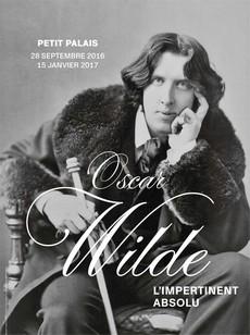 Oscar Wilde Petit Palais