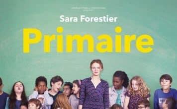 Affiche du film Primaire