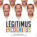 Pascal Légitimus Incognitus