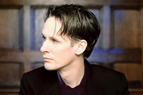 Ian Bostridge by Simon Fowler