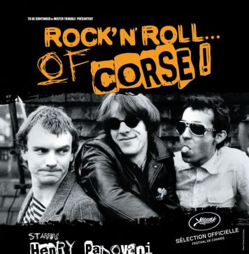 Rock'n'Roll... of Corse!