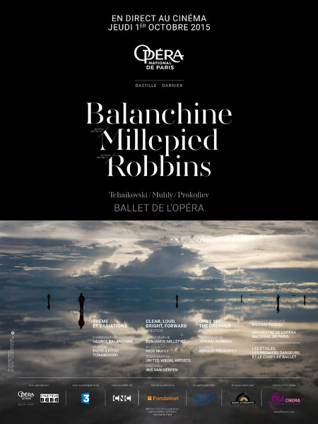 balanchine influence Lincoln kirstein has long been acknowledged as one of the most important influences in the  balanchine and kirstein embarked on the creation of a permanent.