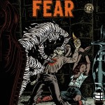 The Haunt Of Fear tome 1