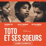 Toto et ses Soeurs, documentaire d'une famille élevée dans la drogue
