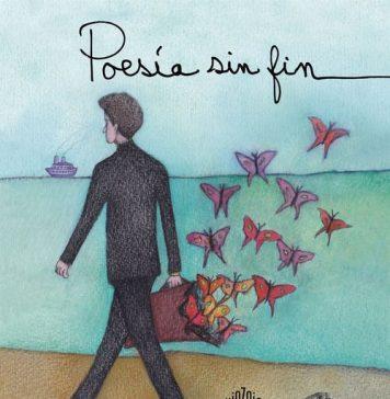 Poesia sin fin affiche
