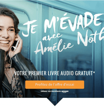 Audible.fr