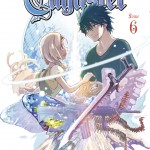 Cagaster tome 6