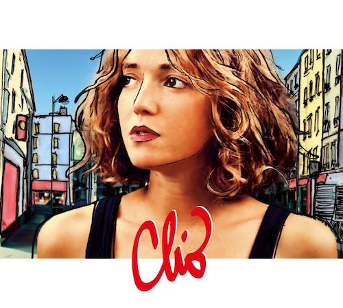 Chanteuses des années 1990-2000-2010 - Page 3 Clio-album