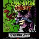 Apocalypse sur Carson City, tome 5