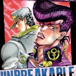 Diamond is unbreakable, tome 1 : un manga de Hirohiko Araki