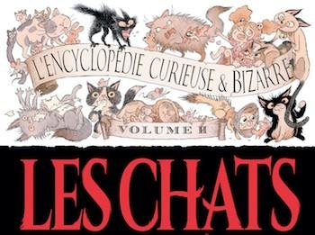 L'encyclopédie curieuse et bizarre volume II