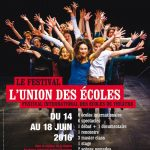 Festival International l'Union des Ecoles