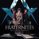 Fraternités, tome 2