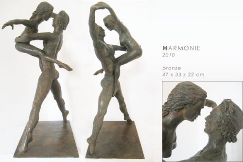 Isabelle de Montvalon Harmonie