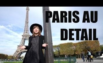 Paris au détail
