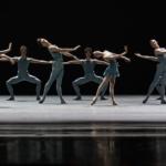 William Forsythe repousse les limites de la danse