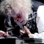Un grand Jacques Weber dans la peau de Krapp, l'anti-héros de Beckett