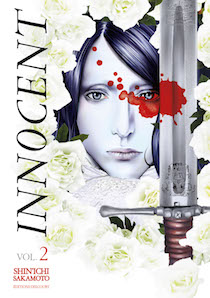 Innocent tome 2