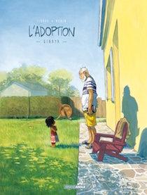 L'Adoption BD