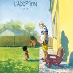 L'Adoption BD